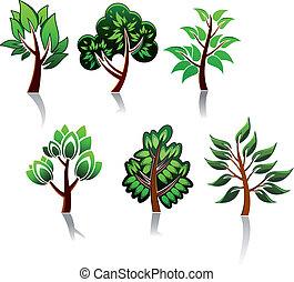 δέντρο , απεικόνιση