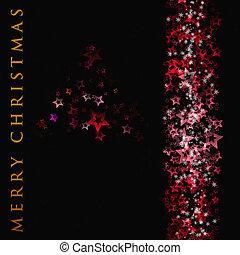 δέντρο , θαυμάσιος , σχεδιάζω , xριστούγεννα , εικόνα