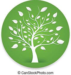 δέντρο , μικροβιοφορέας