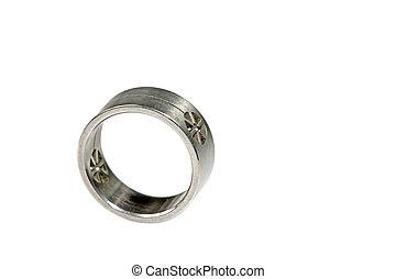 δακτυλίδι , δάκτυλο