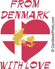 δανία , αγάπη