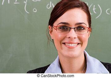 δασκάλα