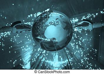 δεδομένα , ηλεκτρονικός υπολογιστής , γη , γενική ιδέα
