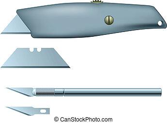 δεξιότης , μαχαίρι , χρησιμότητα