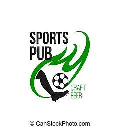 δεξιότης , μπύρα , καπηλειό , αθλητισμός , ζω , μικροβιοφορέας , παιγνίδι , ποδόσφαιρο , εικόνα