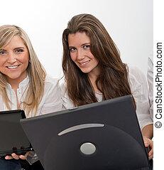 δεσποινάριο , laptops