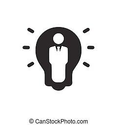 δημιουργικός , ιδέα , επιχείρηση , εικόνα