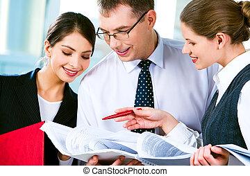 διάβασμα , business-plan