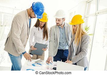 διάγραμμα , δομή , έλεγχος , αρχιτεκτονικός , δουλευτής