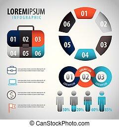 διάγραμμα , στατιστική , infographics