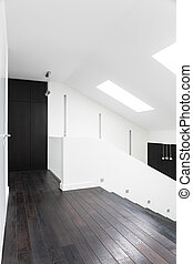 διάδρομος , πάτωμα