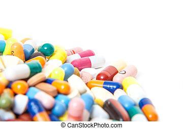 διάφορος , φαρμακευτικός