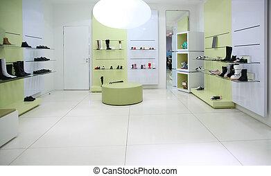 διαίρεση , foot-wear, κατάστημα