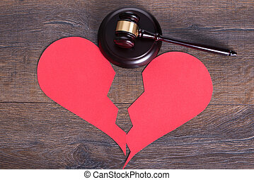 διαζύγιο , γενική ιδέα