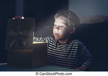 διακοπές χριστουγέννων άδεια , μαγεία