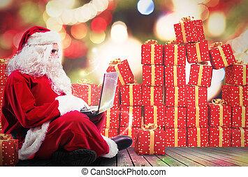 διακοπές χριστουγέννων δικαίωμα παροχής , με , internet