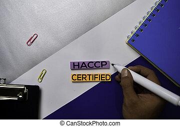 διακόπτης , γενική ιδέα , γραφείο , σημείο , χρώμα , εδάφιο , βλέπω , ανάλυση , γλοιώδης , επικριτικός , κίνδυνοs , γραφείο , απονέμω πτυχίο , (haccp)