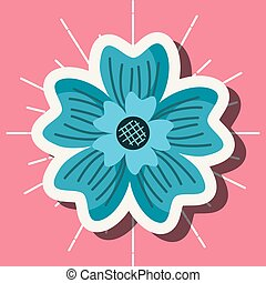 διακόσμηση , λουλούδι , κόσμημα , φύση