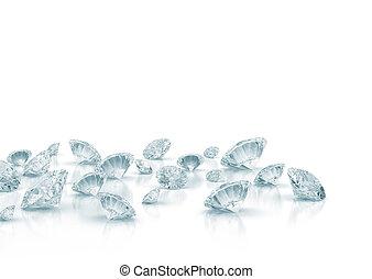 διαμάντια