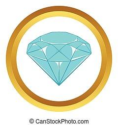 διαμάντι , μικροβιοφορέας , εικόνα