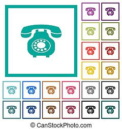 διαμέρισμα , απεικόνιση , χρώμα , κρασί , τηλέφωνο , τεταρτοκύκλιο , retro , αποτελώ το πλαίσιο