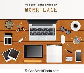 διαμέρισμα , σχεδιάζω , γλώσσα , εργαζόμενος