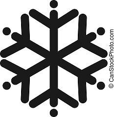 διαμέρισμα , χιόνι , εικόνα