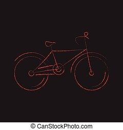 διαμορφώνω κατά ορισμένο τρόπο , ποδήλατο , μικροβιοφορέας , εικόνα