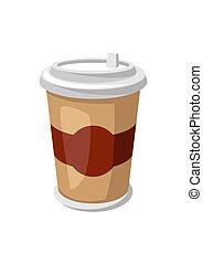 διαμορφώνω κατά ορισμένο τρόπο , χαρτί , coffee., εικόνα ,...