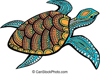 διαμορφώνω κατά ορισμένο τρόπο , turtle.