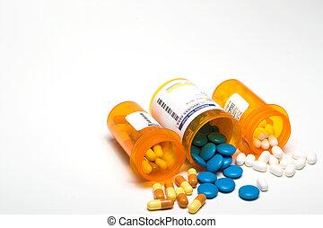 διαταγή φαρμακευτική αγωγή