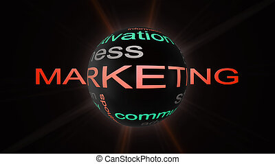 διαφήμιση , αρμοδιότητα στρατηγική , λέξη , σύνεφο , εδάφιο , γενική ιδέα