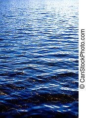 διαύγεια ripple , φόντο