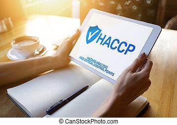 δικάζω , ποιότητα , βεβαίωση , point., ανάλυση , επικριτικός , - , μέτρο , διακόπτης , διεύθυνση , haccp, κίνδυνοs
