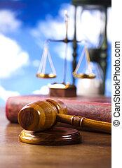δικαιοσύνη , γενική ιδέα