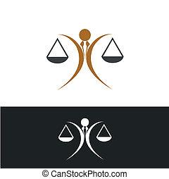 δικαιοσύνη , εικόνα