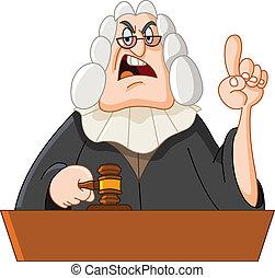 δικαστήs