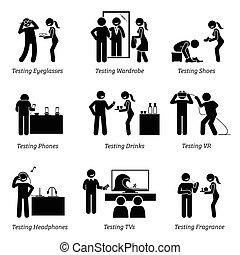 δοκιμή , προϊόντα , άντραs , shop.