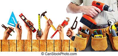 δομή αναθέτω , tools.