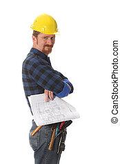 δομή δουλευτής , διάγραμμα , αρχιτεκτονικός