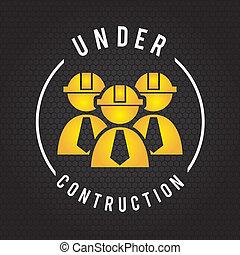 δομή , κάτω από , σχεδιάζω