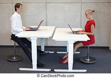 δουλειά , coworkers , γραφείο