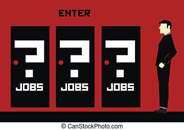 δουλειές , ευκαιρία , επιχειρηματίας