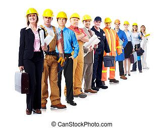 δουλευτής , δομή , group.