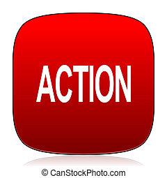 δράση , εικόνα
