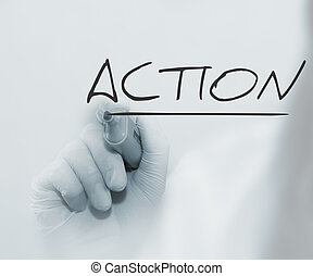 δράση