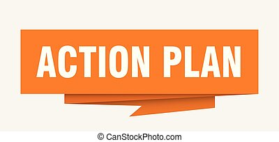 δράση , σχέδιο