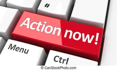 δράση , # 2 , τώρα , ηλεκτρονικός εγκέφαλος κλαβιέ