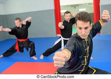 δράση , aikido , κατηγορία