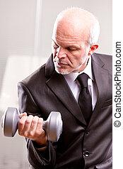 δράση , weightlifting , αρμοδιότητα ανήρ